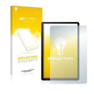 Anti Reflet pour Samsung Galaxy Tab S5e LTE 2019 Reflection Protection Ecran Mat