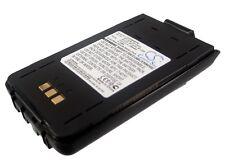 Nueva batería para ICOM Ic-a23 Ic-a5 Ic-t8 Bp-200 Ni-mh Reino Unido Stock