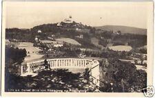AK, Linz a.d. Donau, Blick vom Römerberg, 1927