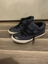 Converse All Star NO TIME TO LACE Boy 3Y
