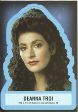 Star Trek Aliens Chase Sticker S06 Deanna Troi