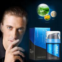 New Anti Aging Face Cream Hyaluronic Acid Serum Anti Wrinkle Day Cream for Men
