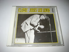 CD - Jerry Lee Lewis - Complete Sun Recordings - Classic - CD 4