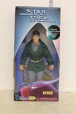 Star Trek City on the Edge of Forever Spock Figure #003056