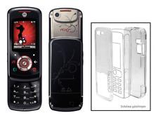 Coque Cristal Transparente (Protection Rigide) ~ Motorola  EM325