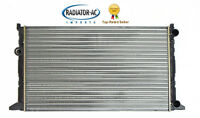 New Radiator VW Beetle 1998-2005 1C0121253A 1C0121253C 1.8T 1.9 2.0 ALL 4cyl