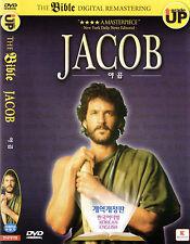The Bible  - The Story of Jacob DVD - Sean Bean Joss Ackland Mathew Modine (NEW)