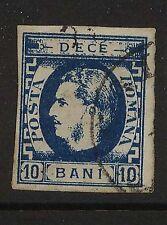 Romania  38  used       catalog   $35.00               LS0129