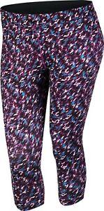 Nike Women's Dri-Fit Essentials Tight Fit  Capri Leggings Athletic Size Medium