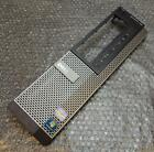 Dell 1B31DJM00-600G Optiplex 790 Desktop Front Bezel / Fascia / Faceplate | (1)
