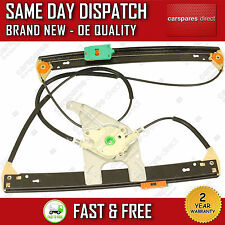 FOR AUDI A3 S3 8L 1996>2003 FRONT RIGHT SIDE ELECTRIC WINDOW REGULATOR 2 DOORS