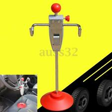 14.5'' Car Alignment Rack Truck Van Steering Wheel Holder Stand Tool System