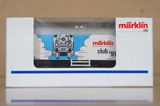 MARKLIN MäRKLIN 4415 K0057 SONDERMODELL CLUB 91 Güterwagen GOODS WAGON Kühlwagen