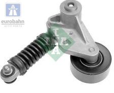 Tensioner pulley, drive belt - Peugeot 206 hatch CC + Citroen Xsara 1.4 1.6 16V