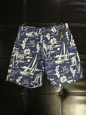 Vineyard Vines Men's Classic 7-inch Breaker Shorts size 30 NWT
