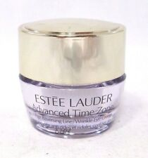 Estee Lauder Advanced Time Zone Age Reversing Line/ Wrinkle Eye Creme ~.17 oz.~