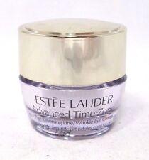 Estee Lauder Advanced Time Zone Age Reversing Line/ Wrinkle Eye Creme ~.17 oz.~