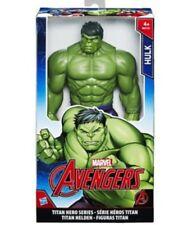 Marval Avengers Hulk Titan Hero Series Green Age 4+ Action Figure Boy Toys Movie