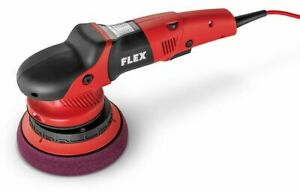 FLEX POLISHER - XFE 7-15 -150 - MACHINE ONLY - FREE BOTTLE OF 3D ONE INCLUDED!