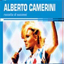 CD Alberto Camerini  Raccolta Di Successi