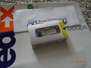 NEW GENUINE HP ProCurve J9151A 10GBE SFP+ LR TRANSCEIVER