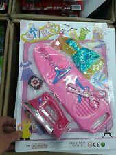 Set sarta ferro da stiro asse bimbe bambole Kit gioco di qualità giocattolo toy