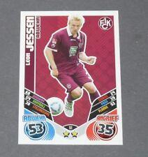 JESSEN KAISERSLAUTERN TOPPS MATCH ATTAX PANINI FOOTBALL BUNDESLIGA 2011-2012