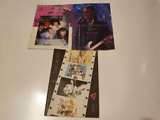 More details for queen official fan club magazines 1990 x 3 spring,  autumn, winter exc
