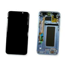Samsung Écran LCD pour Samsung Galaxy S8+ - Bleu (GH9720470D)
