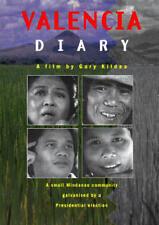 New DVD** VALENCIA DIARY