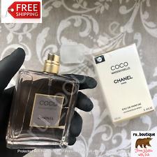 CHANEL COCO MADEMOISELLE Spray For Women Eau de Parfum 3.4oz/100ml