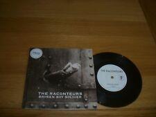 """The Raconteurs-Broken boy soldier.7"""""""