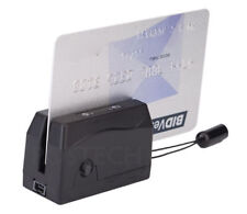 Mini300 Magnetic Card reader Data Collector DX3 3-Track Compatible MSR206 605