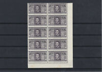 Dodecanese Islands 1932 Overprints Stamps MNH/Foxing Spots Ref: R4517