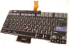 IBM Thinkpad R50 R51 R52 T40 Laptop RM-US KEYBOARD notebook computer 08K4957