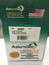 AUBURN GEAR LIMITED SLIP DIFFERENTIAL 109-542022