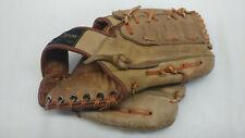 Vintage Baseball Glove MacGregor Rod Carew Model 200