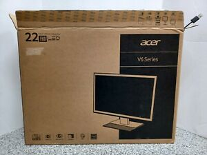 Acer UM.WV6AA.005 LCD Monitor V226HQL, a-x