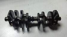 83 HONDA CB550SC NIGHTHAWK CB550 HM241B ENGINE CRANKSHAFT CRANK SHAFT