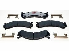 Fits 2002-2006 Chevrolet Avalanche 2500 Brake Pad Set Front Raybestos 38366GC 20