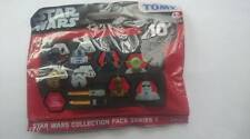 TOMY STar Wars Collection Pack Blind Bag Series 1 Brand New In Sealed Bag