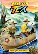 Tex Kolor 2, Strip Agent, comic, comics, comic book, stripovi, fumetti NEW