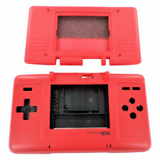 Complete housing shell casing repair kit for DS console - Red REFURB | ZedLabz