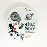 [Gaston] Shooting Star Crystal Eye Gel Patch 1.4g x 60ea K-Beauty
