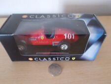 Shell Classico Collezione - Ferrari 1952 500 F2 Racing No 101 Scale 1:43 - Boxed