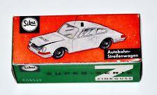 Reprobox Siku V 235 - Autobahn-Streifenwagen (Porsche 901)