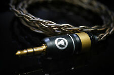 NEW Whiplash Audio TWag v3 Ultimate Ears replacement upgrade cable 10pro 10vi