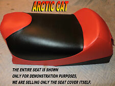 Arctic Cat Firecat F5 F6 F7 2003-04 seat cover 500 600 700 Sno Pro Fire X868CX
