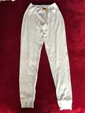 Sabelt White FIA 8856-2000 racing Bottoms  XXL