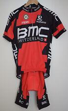 BMC Racing Team MAGLIA Bibshort Set L Pearl Izumi GIRO TOUR DE FRANCE